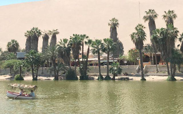 Paquetes Turisticos Ica – Nazca 02 días y 01 noche