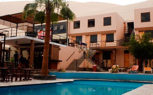 Hotel Casa de Arena Lodge