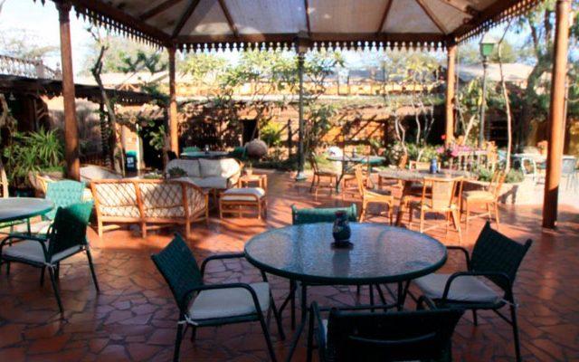 Hotel Hacienda el Carmelo