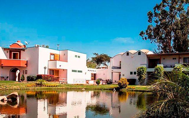 Las Dunas Sun Resort