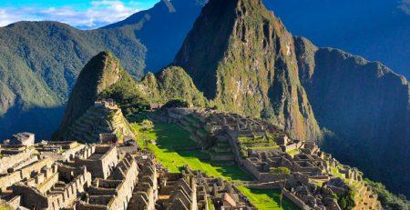 Lima - Paracas - Ica - Cusco