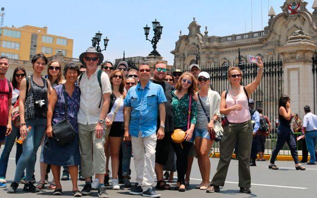 Tour Peru: 7 Días y 6 Noches