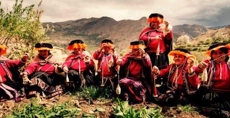 Lima – Cusco – Paracas – Ica