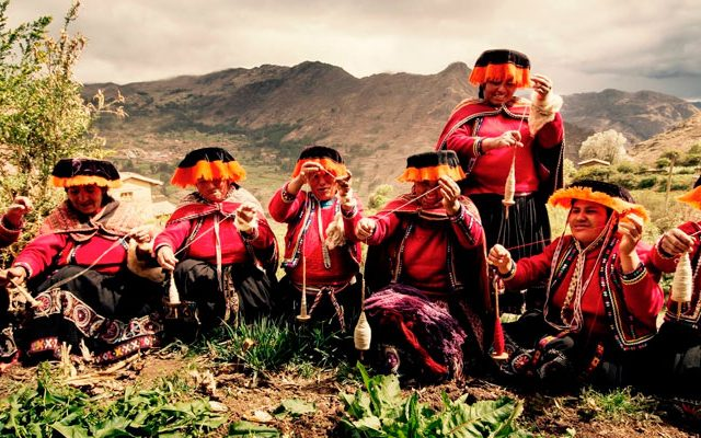 Lima – Cusco – Paracas – Ica: 6 Días – 5 Noches